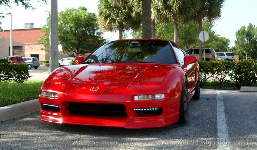 Looking for a LED kit like this.. Anyone got one? [Archive] - NSX Prime