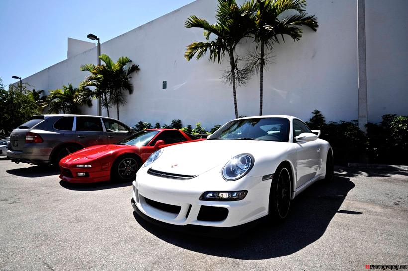 Exotic Car Show Naples Fl